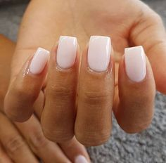 bride nails wedding