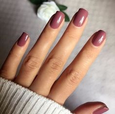 fall wedding nail ideas