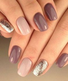 bridal nails ideas